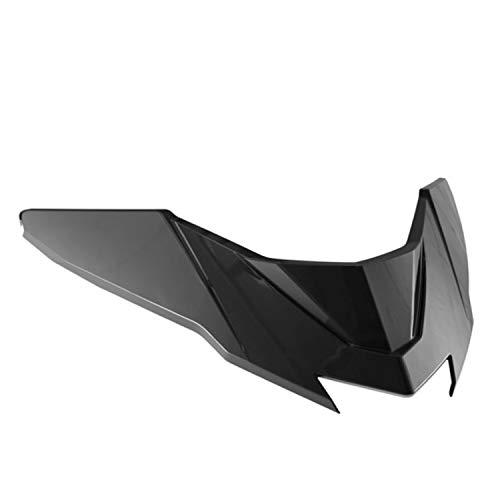 Windshield Ski Rev Doo - Ski-Doo New OEM Low & Ultra Low Windshield Base Trim Kit Black REV-XM, REV-XS