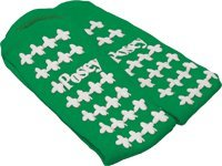 (Fall Management Socks, Standard, Green (1 Pair))