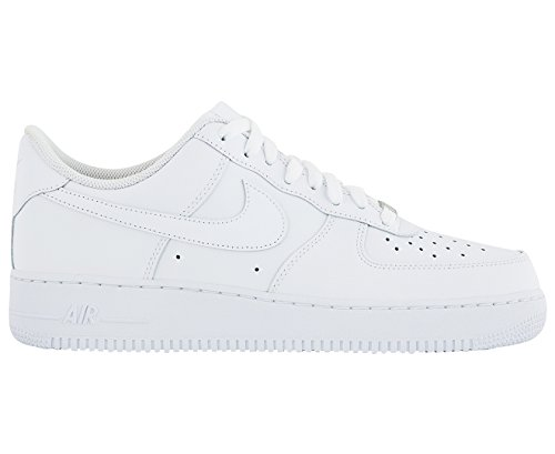 NIKE Trainers Mens Air Force 1 Low 12 US by NIKE
