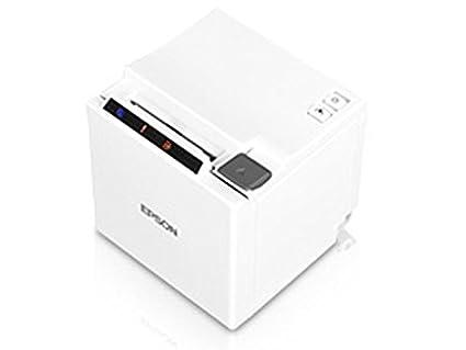 Amazon.com: Epson c31ce74011 Series tm-m10 Impresora térmica ...