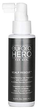 Eufora Hero For Men Scalp Rescue 3.4 oz by Eufora