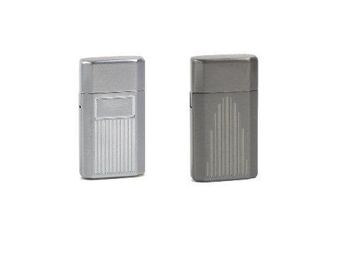 Ronson Jetlite Butane Torch Lighter 2 Pack ()