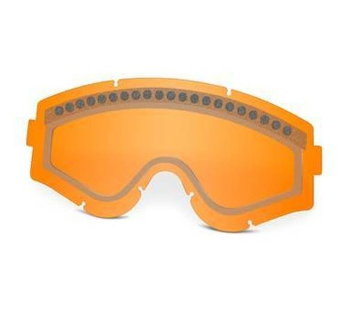 Oakley E-Frame/ L-Frame Dual Vent Goggle Replacement Lens - Oakley Ten Sunglasses