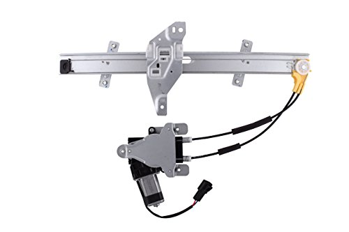 99 buick century window regulator - 9