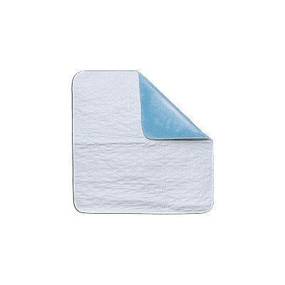 ReliaMed 3 REUSABLE WASHABLE UNDERPADS BED PADS 36x54 HOS...