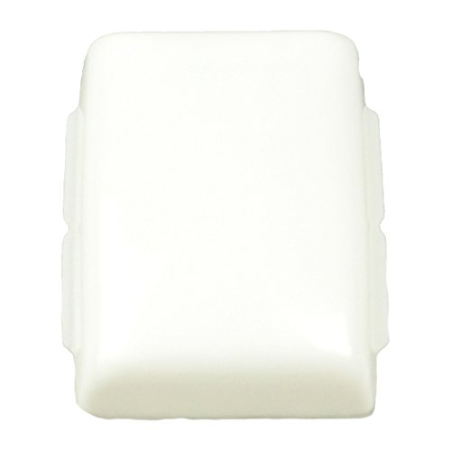 Progressive Dynamics 807877 Dome Light Lens Cover - Milky White Milky Light