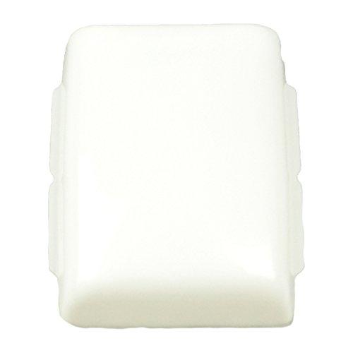 - Progressive Dynamics 807877 Dome Light Lens Cover - Milky White
