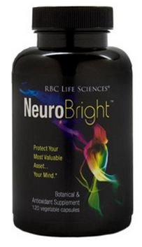 RBC Life Sciences – Neurobright