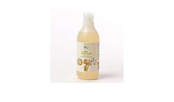 Gel de baño ecológico bebé -250ml -Avena sativa: Amazon.es: Salud ...