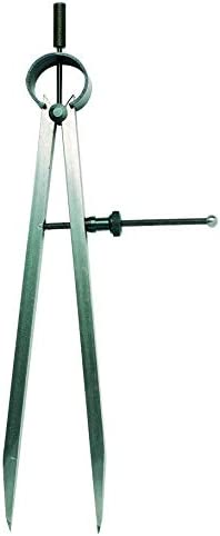 MIB Präzisions-Federzirkel DIN 6487 verschiedene Ausführungen zur AUSWAHL: 17-100 mm