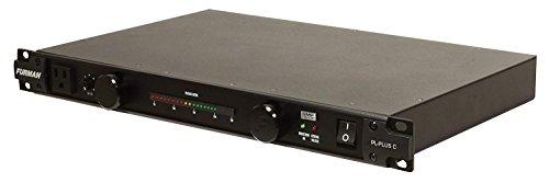 - Furman PL-PLUS C 15 Amp Power Conditioner