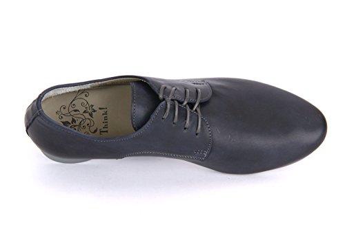 semi Nero Think Guad 84290 donna 82 in scarpe media UnTIqO