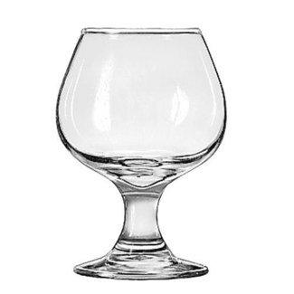 Snifter Brandy Emb 5.5 Oz、CS 1 / DZ , 08 – 0277 Libbeyガラス, Inc。Glassware by Libbey B01MY6Z1T1