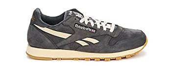 info for 67a88 19dd6 Reebok Classic Leather Vintage J93612 Grey Size Euro 41/US ...