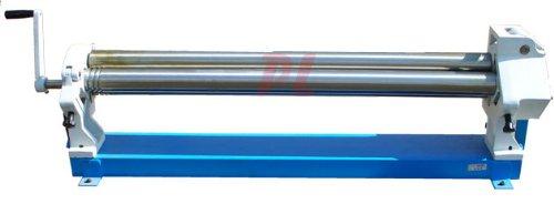 36'' x 16 Gauge Slip Roll Roller Sheet Metal Brass Copper Mild Steel by Generic (Image #1)