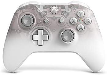 Microsoft Xbox One Wireless Phantom White Special Edition Controller