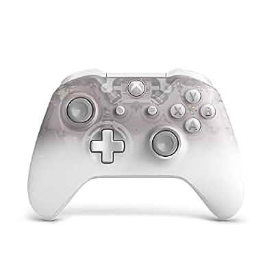 Amazon com: Xbox Wireless Controller - Black: xbox one: M&M GAMING