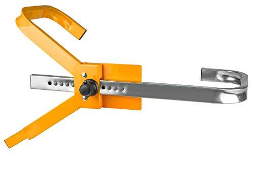 LAS 11804 Radkralle High Power M 702 für 13 - 16 Zoll Räder