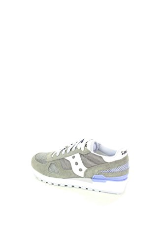 Saucony Shadow Original damen, wildleder, sneaker low Lavanda