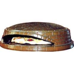 본격석요 피자 오븐 【 《핏츠리아》 】 피자 구이요 내열 도기제