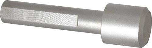 3/4'' Head Diam, 7/16'' Shank Diam, Counterbore Pilot pack of 3 by Made in USA