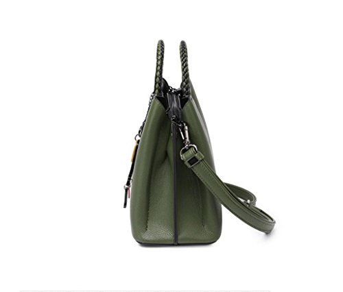 à A Sac Mode main Bag Femme Sac à Handle Couleur Grand Messenger Sacs Sac bandoulière Casual D Top Femmes 8RUxEw7PWq