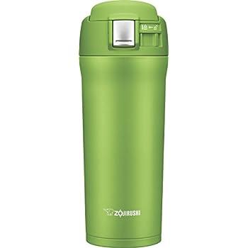Amazon.com | Zojirushi SM-YAE48GA Travel Mug, 16 oz, Lime Green ...