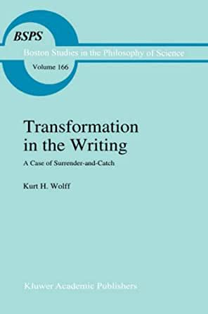 What is transformational writing, and how do you go about teaching it?