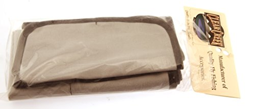 CLEAR CREEK Rod Bag Case - 8' For 2 Piece Fly Fishing Rods New in Package