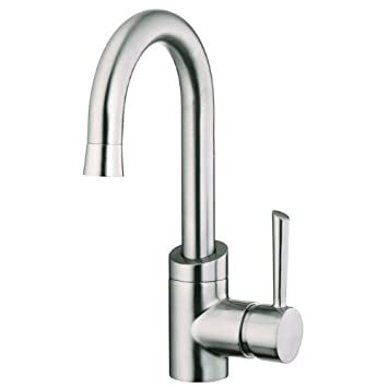 Belle Foret BF505SS Universal Bar Sink Faucet