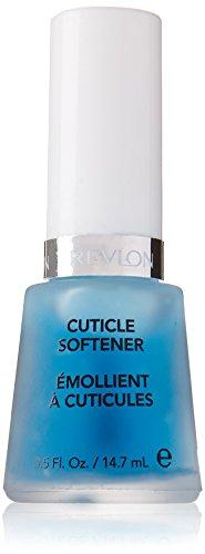 Revlon Cuticle Softener Fluid Ounce