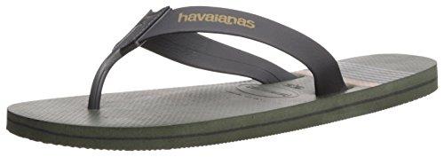 Urbane Havaianas Sandal Grønne Menns Oliven Håndverket 0x08rw5qz