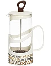Herevin Coffee Press - Coffee Maker - French Press with Filter- 350 ml - 2725618916359
