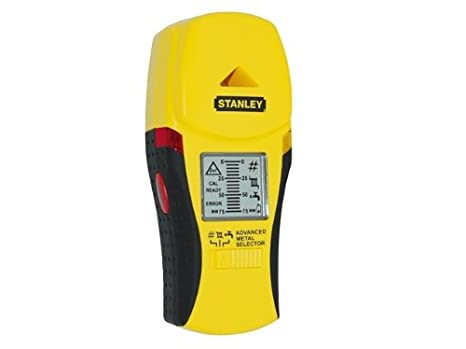 Stanley Metal Sensor avanzado para decorar Intellilevel 077445 ---: Amazon.es: Bricolaje y herramientas