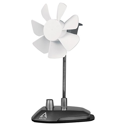 ARCTIC Breeze Flexible Adjustable Portable