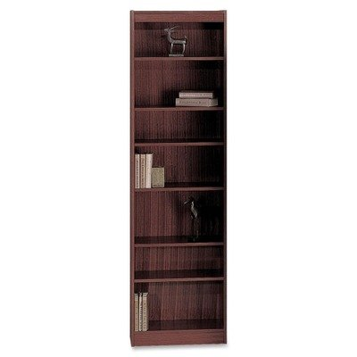 Safco Products 1515MHC Baby Bookcase, 7 Shelf, 24