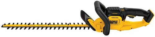 DEWALT DCHT820B 20v Max Hedge Trimmer Tool Only