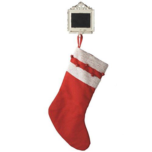Frame Christmas Stocking Holder - 8