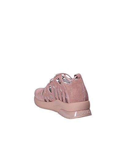 Jo Sneaker Rose Liu Pink Joan aOgdaqnwp