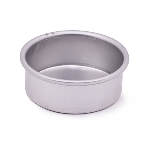 Parrish S Magic Line Round Cake Pan 5 X 2 Inches Deep