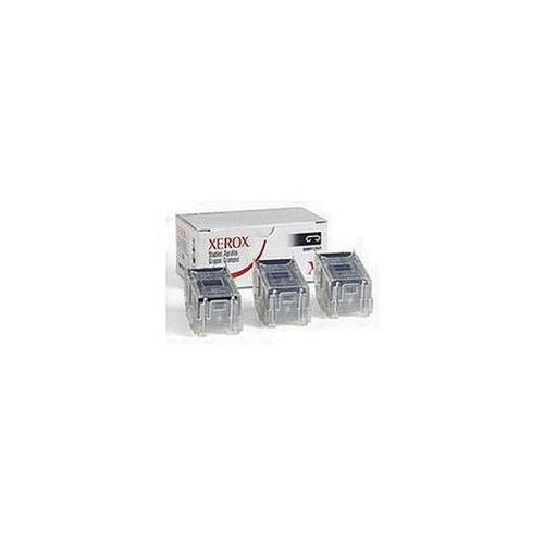 Xerox - Finisher Staples For Xerox 7760/4150, Three Cartridges, 15,000 Staples/pack