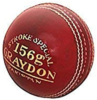 Graydon trait spécial Balle de cricket Graydon Sports