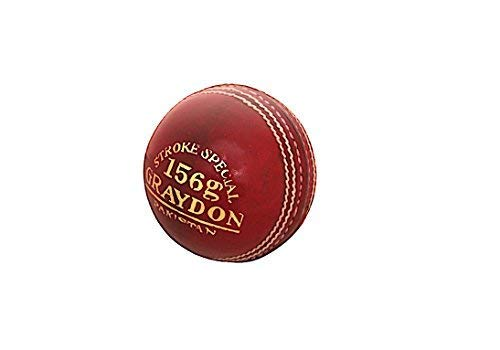 Graydon trait spécial Balle de cricket