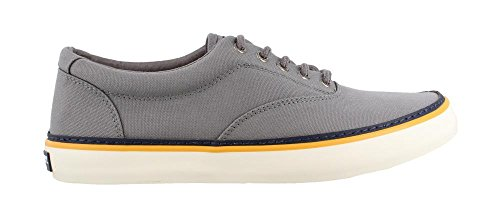 2 Shoes CVO Cutter Grey Sperry Lace Men's up q0C7CS