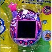 (Tamagotchi Connection V 4.5 Original Virtual Pet - Girls Rock)