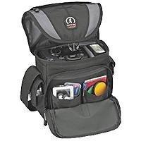 Tamrac 5531 Adventure Messenger 1 Camera Bag (Gray/Black)