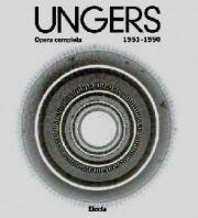 Oswald Mathias Ungers. Opera completa (1951-1990). Ediz. illustrata Copertina rigida – 1 gen 1997 Fritz Neumeyer Mondadori Electa 8843534882 1003-WS1501-A01010-8843534882