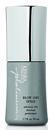 Kenra Platinum Blow-Dry Spray, 1.7-Ounce