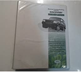 1995 land rover discovery electrical troubleshooting manual factory rh amazon com land rover discovery 1 electrical troubleshooting manual Land Rover Discovery Series II