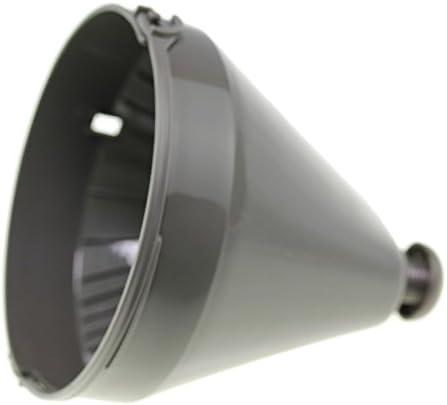 AEG 4055275392 Soporte de filtro para kf7800, KF7900, cafetera ...